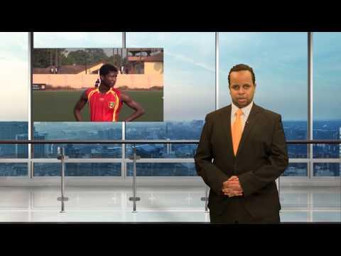 Sports News Africa: Christian Gourcuff AFCON concern, Africa Eco Race, Tunisia and Guinea prepare