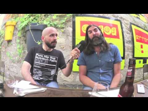 #SillyQuestions : Interview de The Budos Band à la Maroquinerie