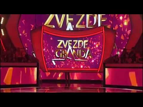 K.I.J.A - ZVEZDE GRANDA - SOK!!