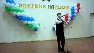 Башкирская мелодия на курае