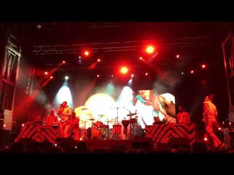 Systema Solar (Live) @ Festival Fêtes Escales, Vénissieux, France. 2017