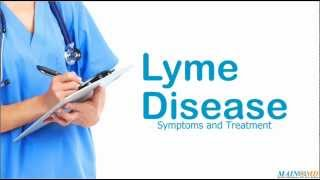 Lyme Disease ¦ Treatment and Symptoms