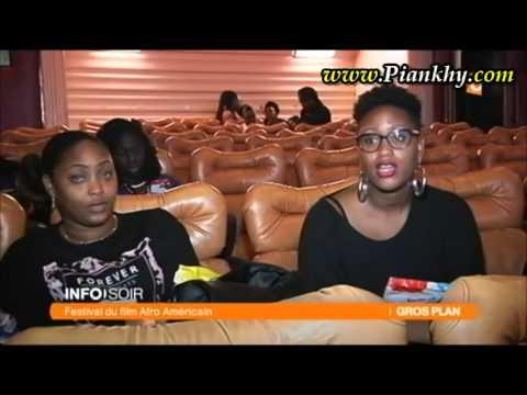 festival du film afro am ricain youtube. Black Bedroom Furniture Sets. Home Design Ideas