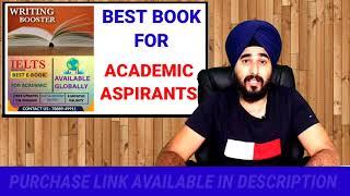 Ielts Academic Writing Booster E-Book | Best Ielts Writing Book | Best Ielts Essay Book | #Ramandeep