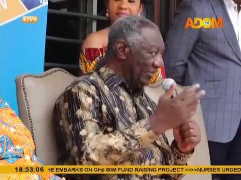 Adom TV News (8-2-18)