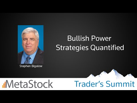 Stephen bigalow forex