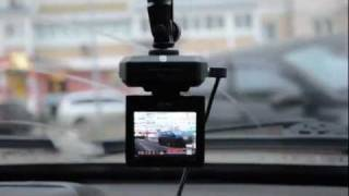 видео Видеорегистратор mydean dvr-300