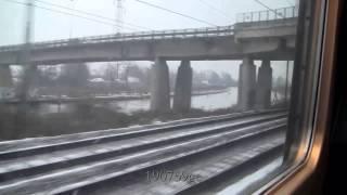 Treviso 14/12/2012   prime  ore del mattino Nevica   circa   1,5cm poi pioggia