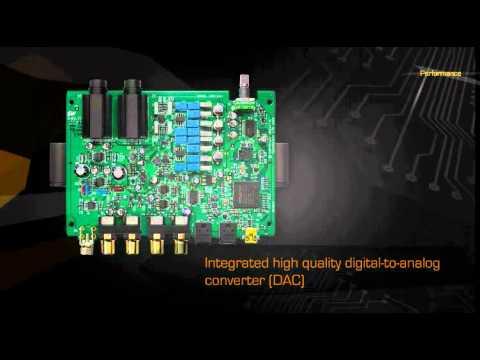 CREATIVE SOUND BLASTER X-FI HD SOUND CARD TELECHARGER PILOTE