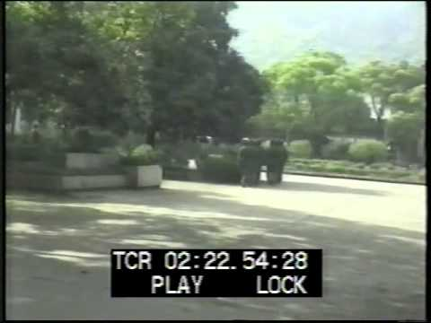 Secret Footage of the Laogai