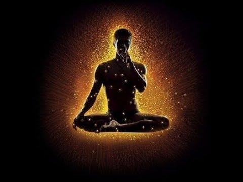 Аджна Чакра.  3-й глаз и его открытие. Медитация. Автор уникальных методик - Константин Стефанский.