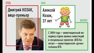 Где живут дети чиновников и депутатов. YouTube