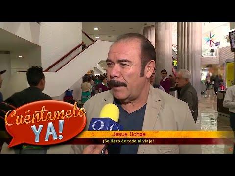 ¡El Bienamado arranca grabaciones en Loreto, BC! | Cuéntamelo YA!