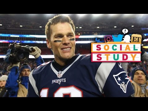 Tom Brady Creates Hilarious 'Suspect Board' as Missing Super Bowl Jersey Search Continues