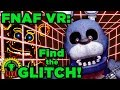 FNAF VR - So Many Secrets! | Five Nights At Freddy's VR: Help Wanted