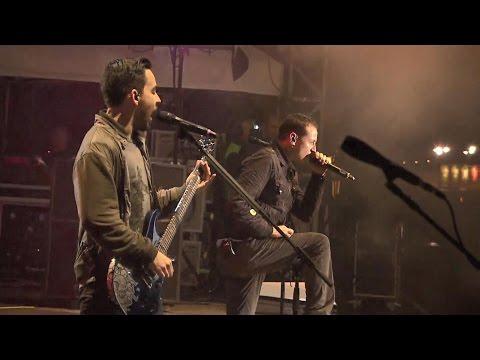 Linkin Park - Download Festival 2011 (Full TV Special) HD