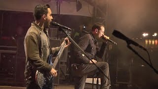Linkin Park Download Festival 2011 Full TV Special HD