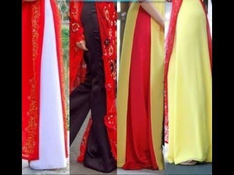 dạy cắt may cơ bản: hướng dẫn cắt quần áo dài| cắt quần áo dài, quần áo dài