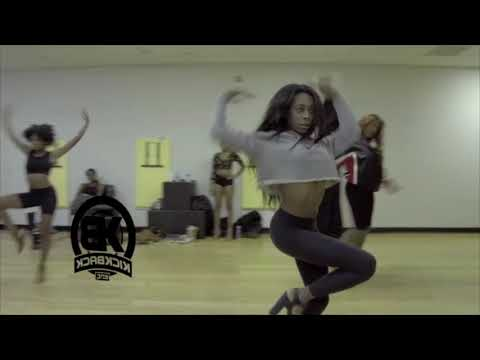 Jamie Foxx - Can I Take You Home Choreography By Holly Morgan