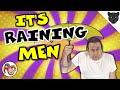 FUNNY JOKE OF THE DAY | It's Raining Men!