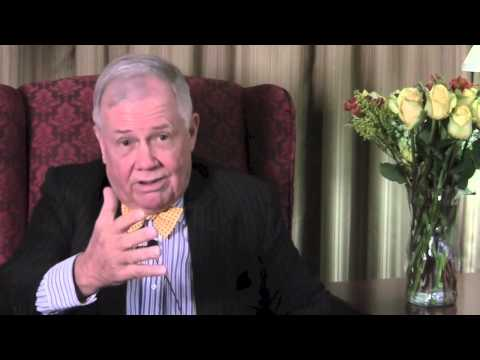 Jim Rogers: I'm Buying Chinese Stocks Including HollySys And Fab Universal