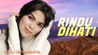 Ratu Sikumbang-rindu dihati(official music video) lagu minang 2020