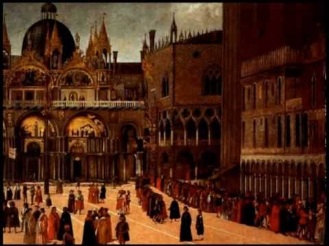 Venetian Music of the Early Baroque