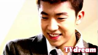 ♫ Ships In The Night♫ Pil Suk ♥ Jason || DREAM HIGH ||