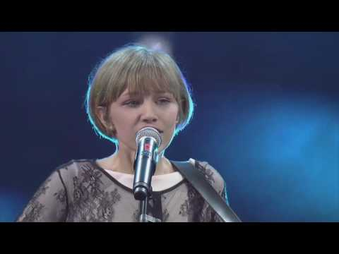 Grace VanderWaal ~Special Olympics World Games ~ Closing Ceremony Part 2