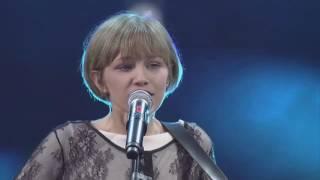 Grace VanderWaal ~Special Olympics World Games ~ Closing Ceremony Part 2