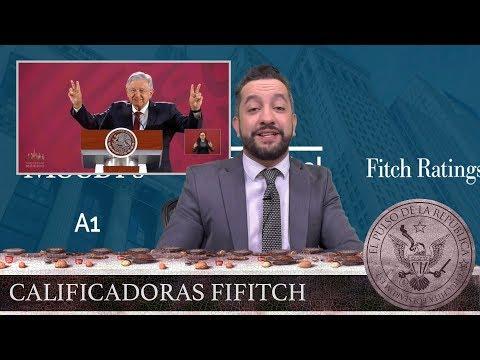 CALIFICADORAS FIFITCH - EL PULSO DE LA REPÚBLICA