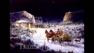 Merry Christmas / A Happy New Year - Roger Begay