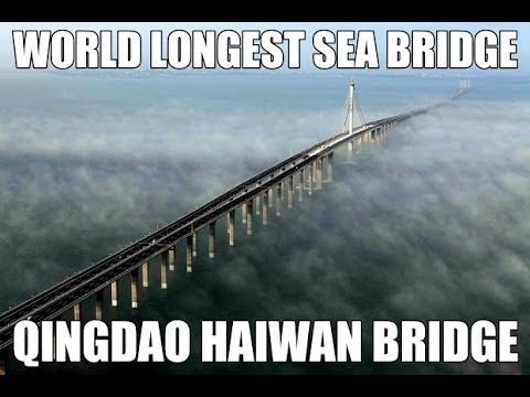 Go Back  gt  Gallery For  gt  Highest Bridge In The World Over WaterLongest Bridge In The World Over Water