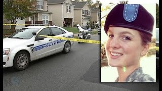 Intruders Shot This Mom Home Alone– Then Realized That They'd Messed With The Wrong Mother