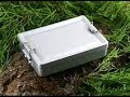 SAS PSK BCB Mini Mess Box Survival Tin 2.,UK,BUG OUT BAG, . May 2017 ,BOSS.