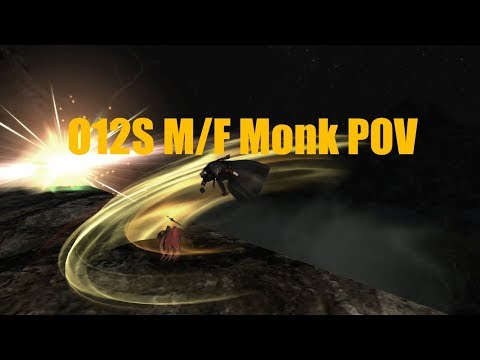Download Final Fantasy Xiv Monk Patch 4 4 O12s Dummy MP3, MKV, MP4