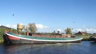 1 по рекам и каналам Голландии(, 2016-02-01T15:42:39.000Z)