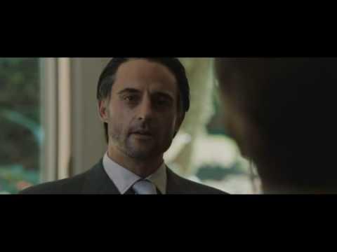 Body of Lies (2008) - Ed Hoffman requests information on Karami to Hani [HD 1080p]