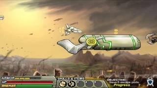 Guardian Star Gameplay Walkthrough