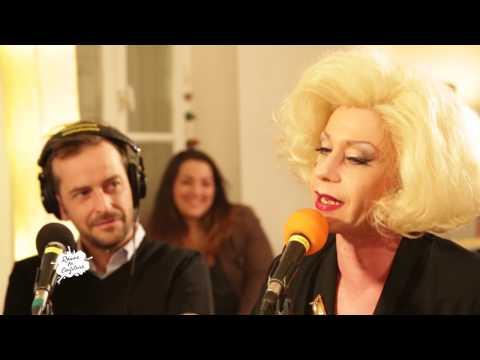 Amour, Glam & Volupté par Solange / Remue La Confiture #4