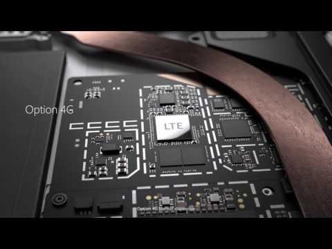 Découvrez la nouvelle Surface Pro. Le 2 en 1 sans compromis