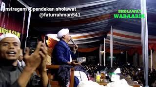 Solokan jeruk bersholawat KH AHMAD SALIMUL APIP feat al mansyuriah