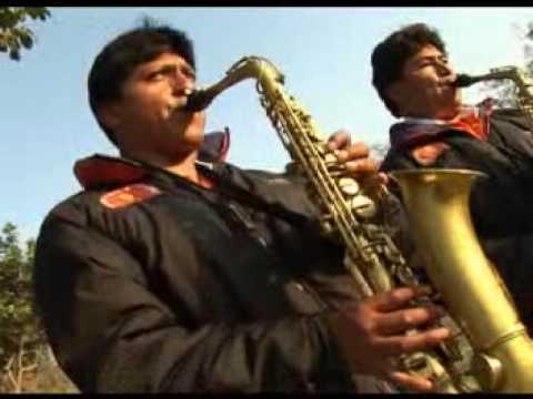 Banda Super Lira Musical Yauyos Llanto por llanto