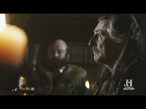 vikings athelstans journal s01e01