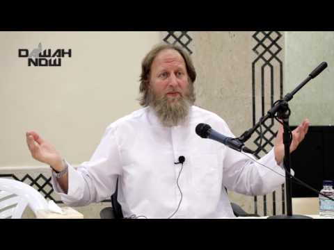Q&A - How to Balance Academic and Islamic Education - by Abdur Raheem Green
