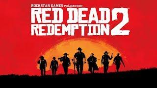 Стрим прохождение Red Dead Redemption 2(PS4) #7