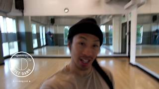 Dance Tutorial | Calvin Harris, Dua Lipa | One Kiss | Choreography by Viet Dang