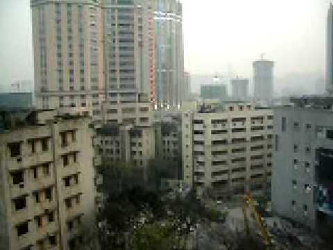 Chongqing Guanyinqiao 重庆市观音桥