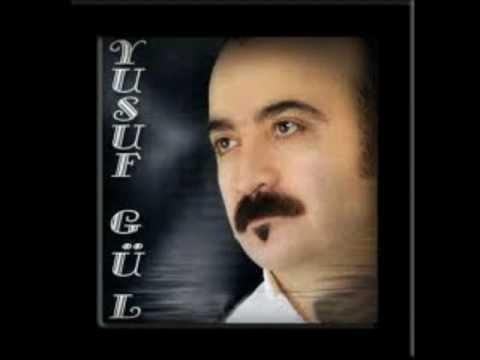 Yusuf Gül - Kömür Gözlüm