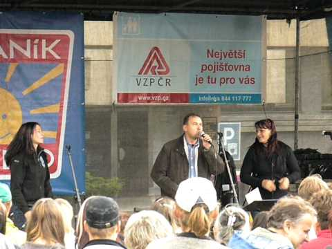 Čejka Band 5 9 2009 Příbram video=abstinuju 4min xvid